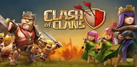 Clash of Clans 11.8.334 Unlimited Mod/Hack APK