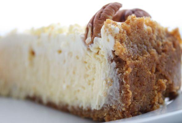 Sweet taste Baileys Pecan Pie legit