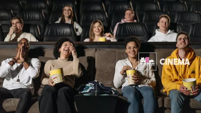 Il cinema è un'altra cosa