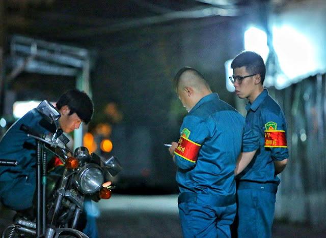 Khởi tố nguyên Phó chủ tịch UBND TP.HCM Nguyễn Hữu Tín và 4 bị can ảnh 2