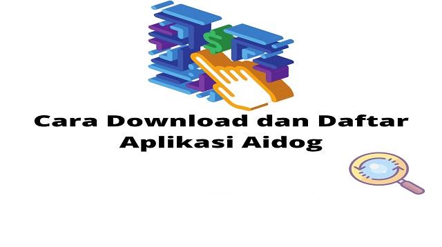 Aplikasi Aidog