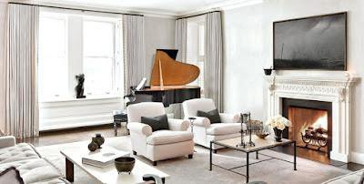 Tips Mendekorasi Interior Rumah Yang Hemat