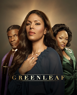 Greenleaf 2
