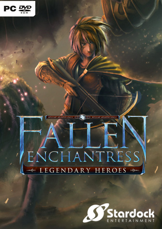 Fallen Enchantress Legendary Heroes PC Full Español