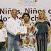 Jovencita de Tekax defenderá derechos de la infancia a nivel nacional