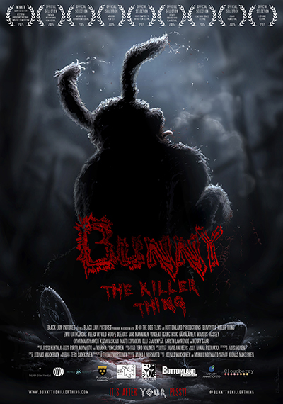 Bunny the Killer Thing (2015) ταινιες online seires oipeirates greek subs