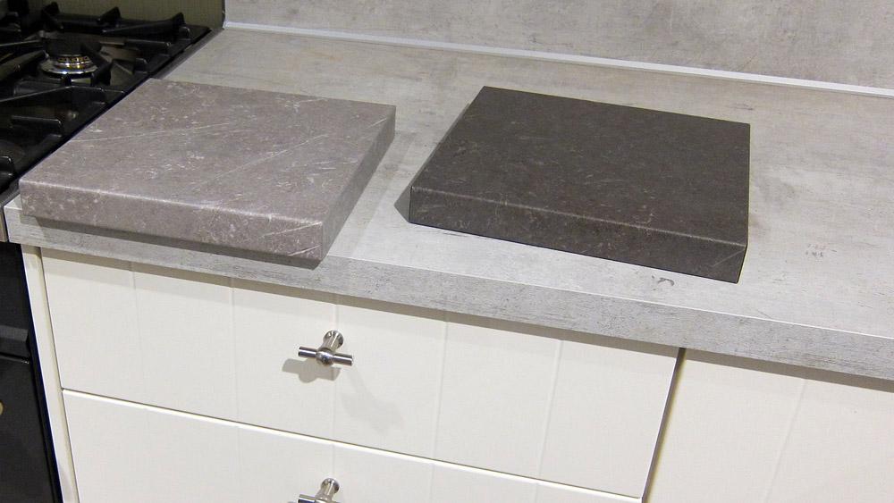 plan de travail imitation pierre gallery of plan de travail marbre with plan de travail. Black Bedroom Furniture Sets. Home Design Ideas