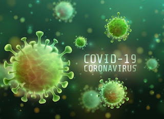 Paraíba confirma 523 novos casos de Covid-19 e 16 mortes nas últimas 24 horas