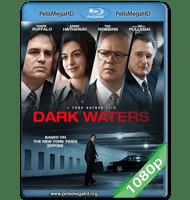 EL PRECIO DE LA VERDAD: DARK WATERS (2019) 1080P HD MKV ESPAÑOL LATINO