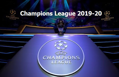 Champions League 2019-20: group stage fixtures, Full match schedule dates, kickoff times