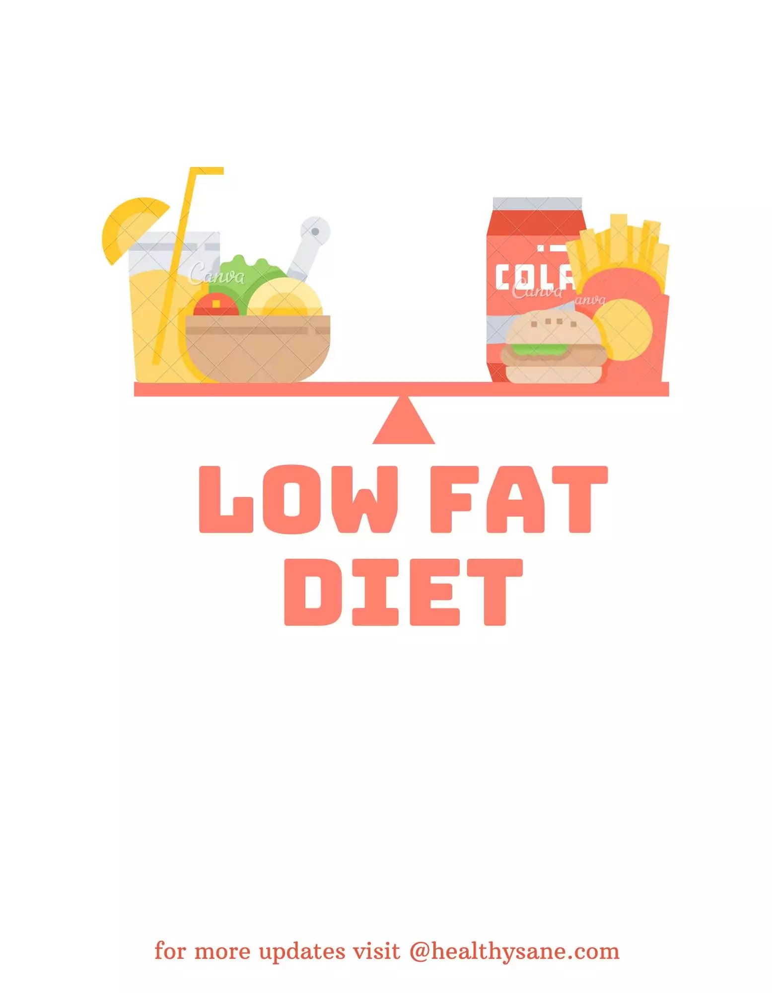 Low fat diet, diet, vegan diet, fitness