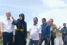 Banmus Majelis Tinggi Wali Nanggroe Rekomendasikan Peninjauan Kembali Pembangunan Proyek IPAL