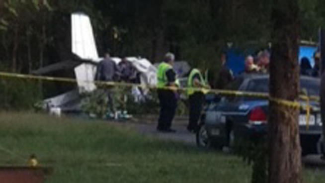 Kathryn's Report: Cessna 150M, N66246: Fatal accident occurred