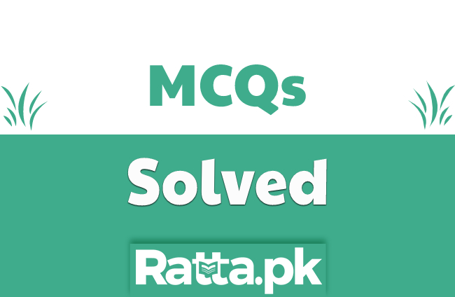 Islamic Studies Solved MCQs with Answers for PPSC, NTS, FPSC and others
