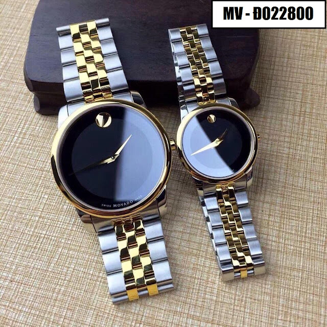 Đồng hồ MV Đ022800
