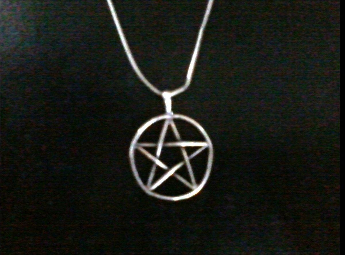 Living Liminally: Sacred Symbols