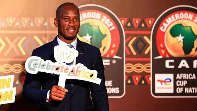 Afcon draw highlights all that is bad about the 24-team format