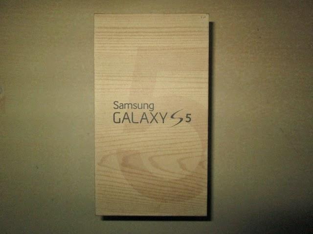 Dus Samsung Galaxy S5 Bekas Layak Pake