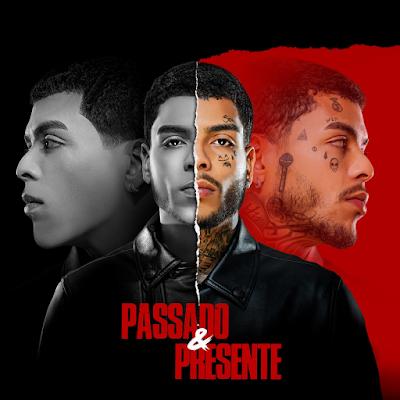 Mc Kevin - Passado & Presente (Álbum Completo 2021)