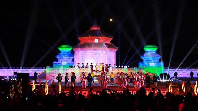 ¿Cómo se celebra el Año Nuevo Lunar en China?