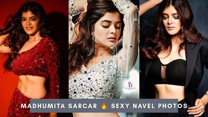 Madhumita Sarcar Sexy Photos: 70+ Navel Images That Prove her Hotness