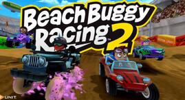 games balapan mobil terbaik Beach Buggy Racing 2