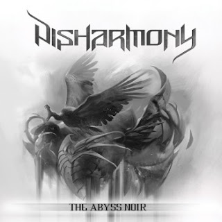 "Disharmony - ""Vain Messiah"" (video) from the album ""The Abyss Noir"""