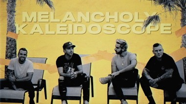 Melancholy Kaleidoscope Lyrics - All Time Low