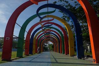 Wisma Atlet, Jakabaring