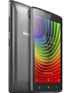 Spesifikasi dan Harga HP Lenovo A2010