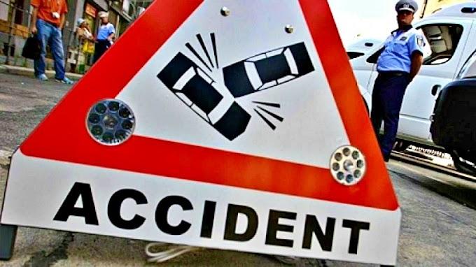 Un bărbat din Vatra Dornei a avariat zece autoturisme pe o stradă din municipiul Constanța
