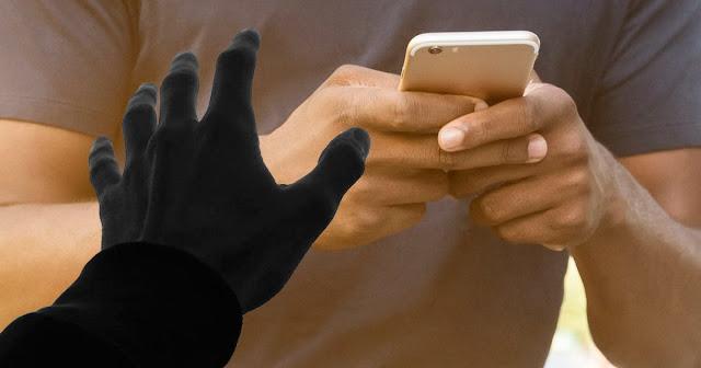 المهدية : القبض على منحرف سرق هاتف فتاة و حاول قتلها