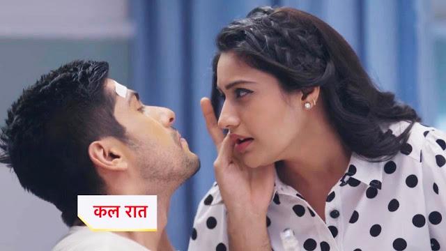 Romantic Twist : Ishani to confess love for Sid-Ishani's sizzling romantic dance in Sanjivani 2
