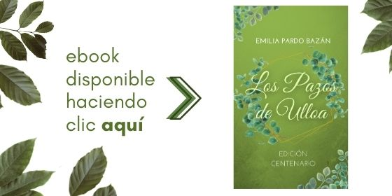 descarga ebook Los Pazos de Ulloa, de Emilia Pardo Bazán