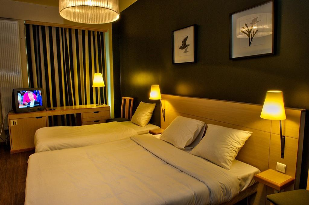 Rooms Hotel Aviation Brussels Belgium