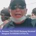 Wakil Bupati Karawang Bersama TNI-Polri Berjibaku Atasi COVID -19
