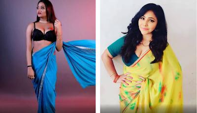 Ruks Khandagale as Sister  Rajsi Verma as Chachi