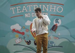 Center Shopping Rio apresenta a peça infantil 'Mundo do Circo'