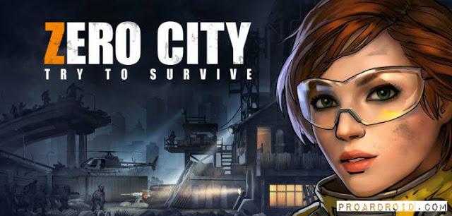 Zero City مهكرة