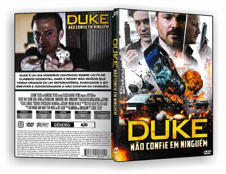 CAPA DVD – DUKE NAO CONFIA EM NINGUEM 2019 – ISO