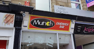 Munch in Bury