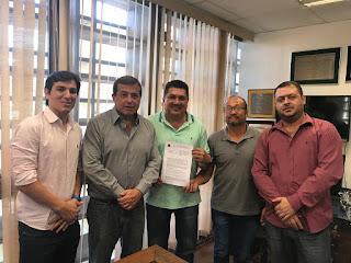 Deputado Estadual Jorge Caruso libera emenda de R$ 250 mil para Sete Barras
