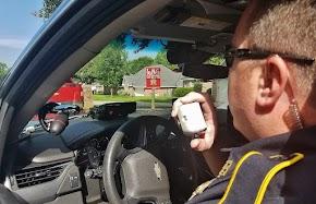 Vehicle burglaries down 41% from last year in Bossier Parish