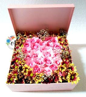 jual bunga di surabaya