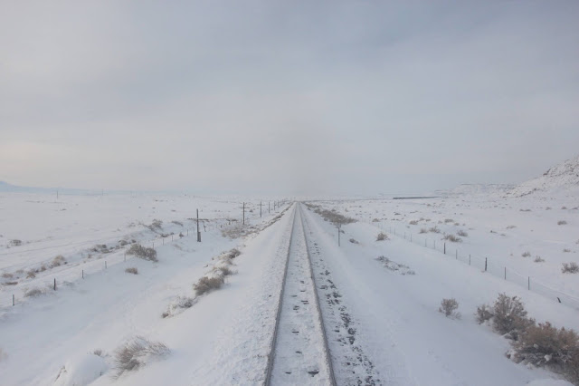snijezni put.