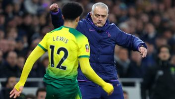 Tottenham Hotspur vs Norwich City Highlights