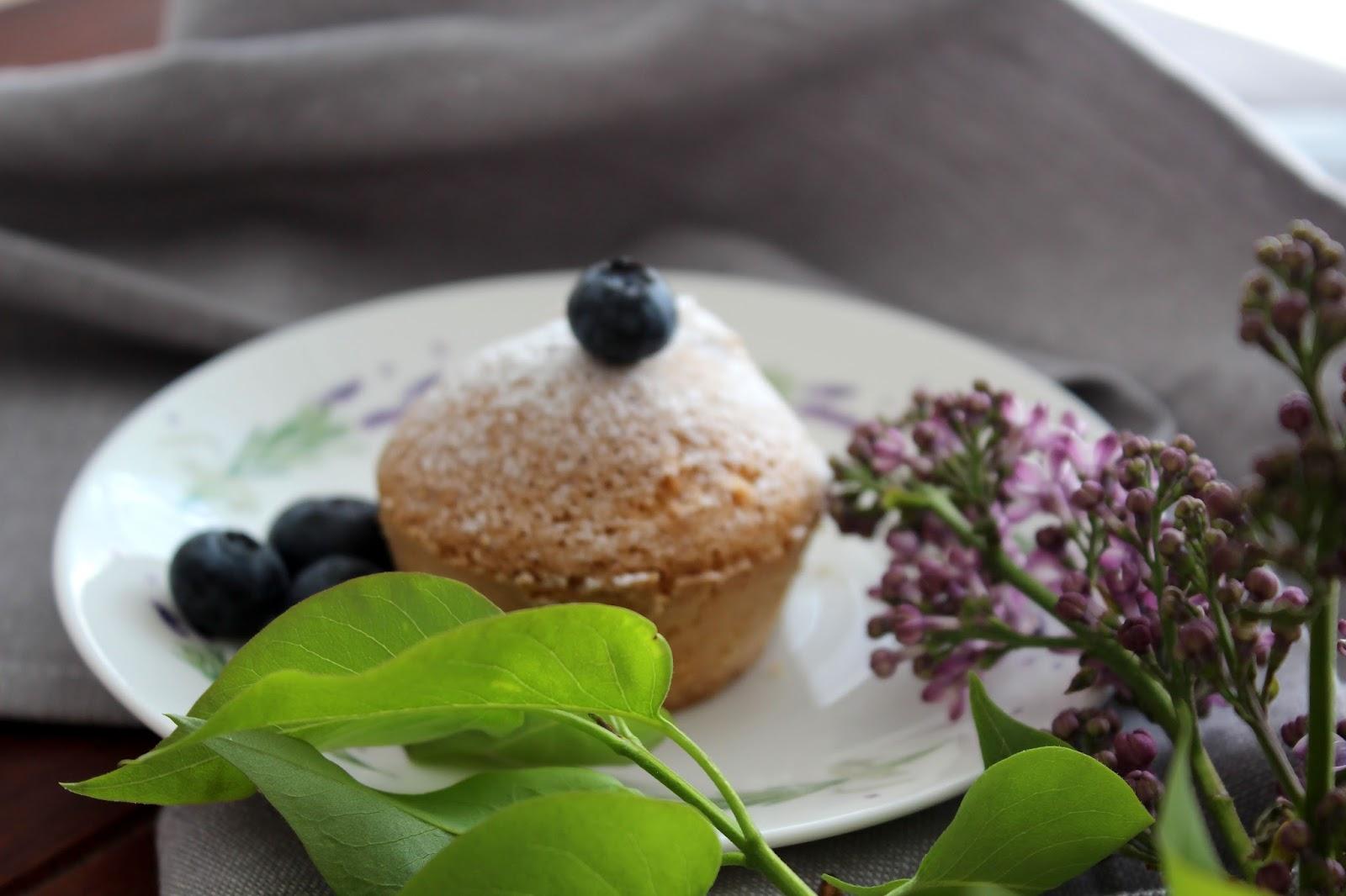 muffiny-bezglutenowe