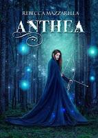 Recensione: Anthea - Rebecca Mazzarella