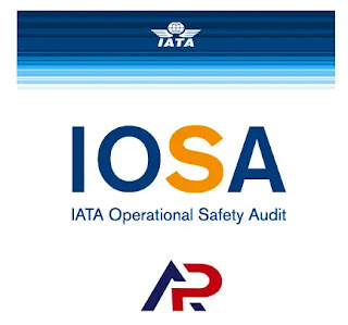 IOSA Audit