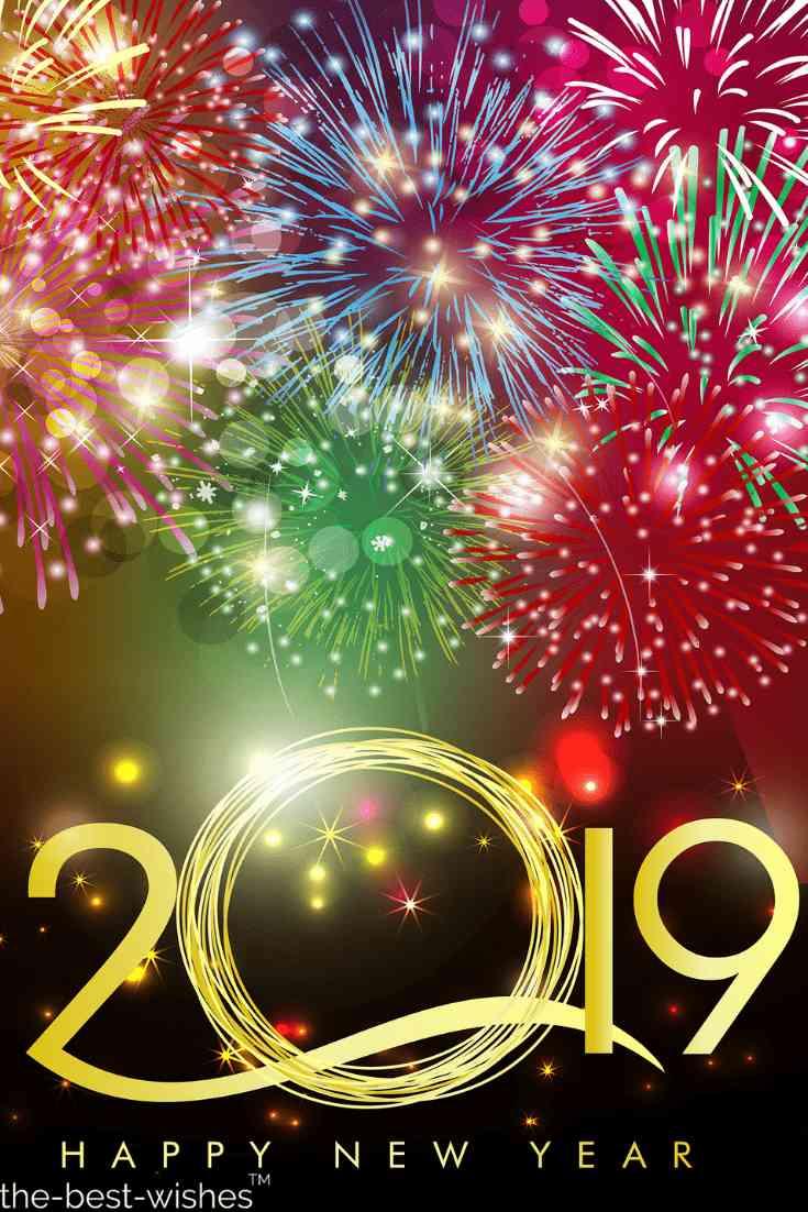 wish you new year have blast